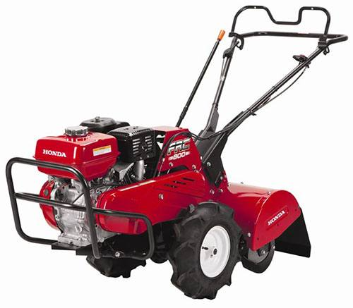 2019 Honda Power Equipment FRC800 in Saint Joseph, Missouri - Photo 2