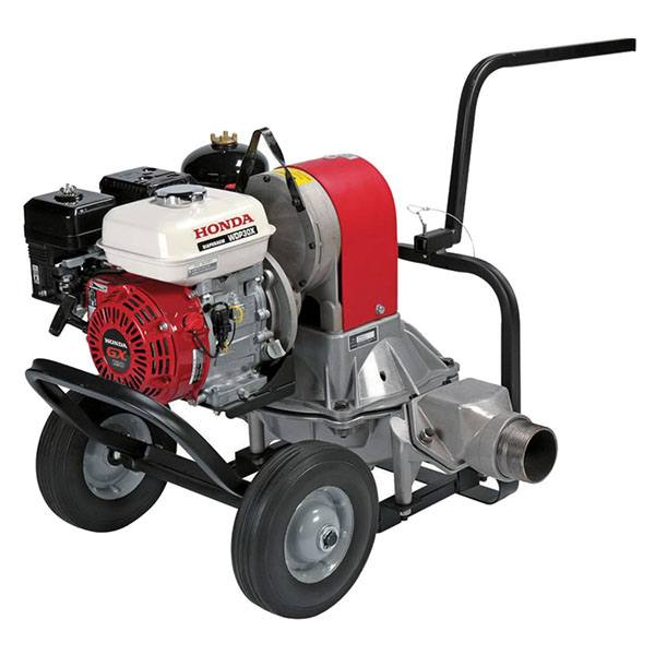 Honda Power Equipment WDP30 in Coeur D Alene, Idaho