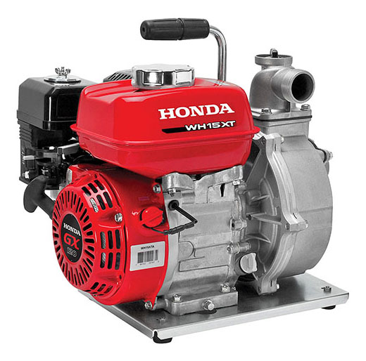 Honda Power Equipment WH15 in Long Island City, New York