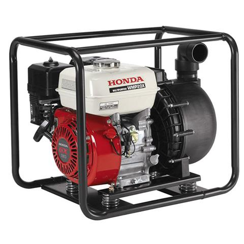 Honda Power Equipment WMP20 in Davenport, Iowa