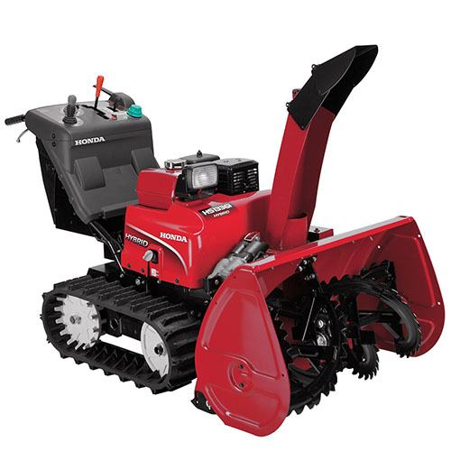 2019 Honda Power Equipment HS1336iAS in Northampton, Massachusetts - Photo 1