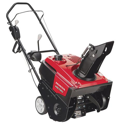 2019 Honda Power Equipment HS720AA in West Bridgewater, Massachusetts