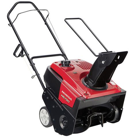 2019 Honda Power Equipment HS720AM in Danbury, Connecticut