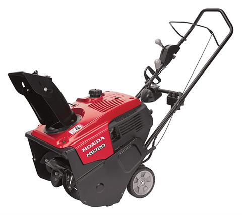 2019 Honda Power Equipment HS720AS in Northampton, Massachusetts