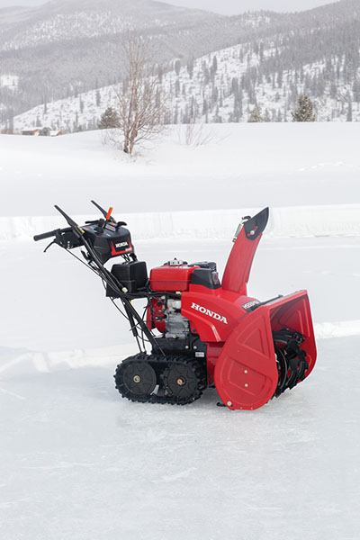 2019 Honda Power Equipment HSS928ATD in West Bridgewater, Massachusetts
