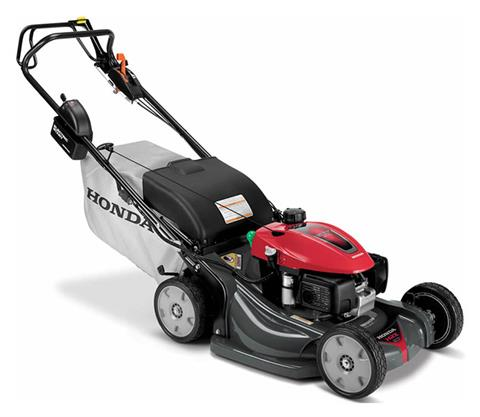 Honda Power Equipment HRX217HZA GCV200 Self Propelled in Concord, New Hampshire