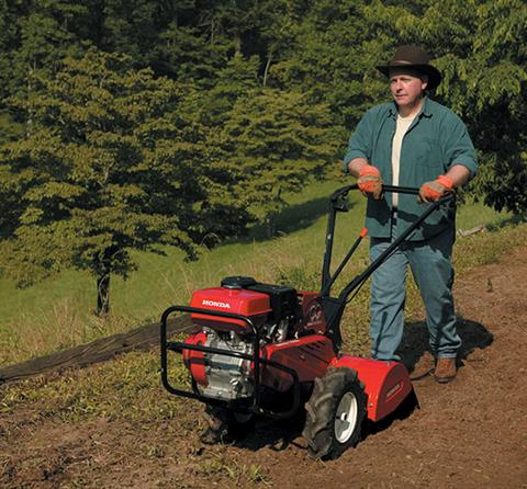2020 Honda Power Equipment FRC800 in Grass Valley, California - Photo 4
