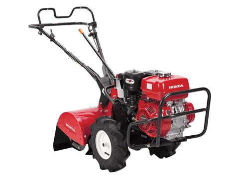 2021 Honda Power Equipment FRC800 in Leland, Mississippi