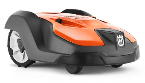 Husqvarna Power Equipment Automower 550 w/ Automower® Connect Kit in Berlin, New Hampshire