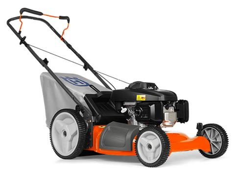 Husqvarna Power Equipment 7021P 21 in. Honda GCV-160 Push in Terre Haute, Indiana