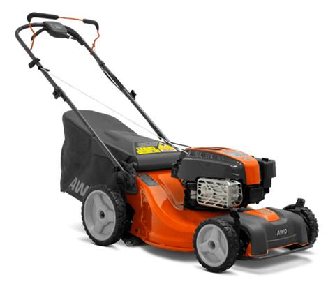 Husqvarna Power Equipment L321AH 21 in. Kohler HD775 AWD in Terre Haute, Indiana