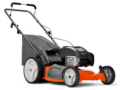 Husqvarna Power Equipment LC121P 21 in. Briggs & Stratton W-26 EXI Push in Petersburg, West Virginia