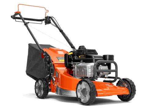 Husqvarna Power Equipment W520 20 in. Kawasaki Self-propelled in Terre Haute, Indiana