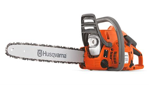 Husqvarna Power Equipment 120 14 in. bar in Speculator, New York