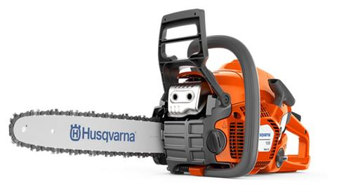 Husqvarna Power Equipment 135 Mark II Chainsaw in Saint Johnsbury, Vermont