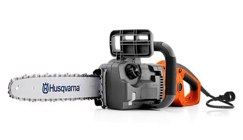 Husqvarna Power Equipment 414EL 16 in. bar in Petersburg, West Virginia