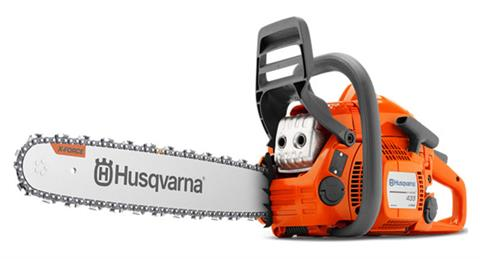 Husqvarna Power Equipment 435 16 in. bar in Payson, Arizona