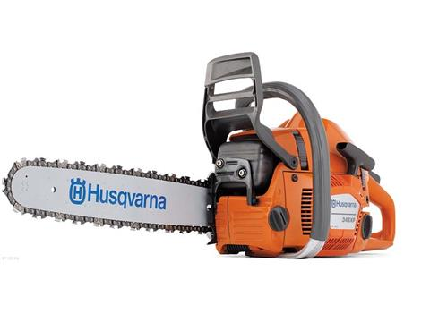 Husqvarna Power Equipment 445 in Land O Lakes, Wisconsin