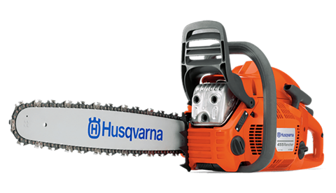 Husqvarna Power Equipment 445 18 in. bar RTLBx in Terre Haute, Indiana