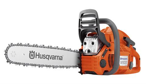 Husqvarna Power Equipment 460 Rancher 20 in. bar LWS in Petersburg, West Virginia