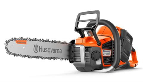 Husqvarna Power Equipment 540i XP 16 in. bar Kit in Terre Haute, Indiana