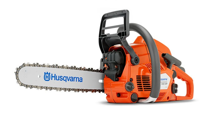 Husqvarna Power Equipment 543 XP in Mount Bethel, Pennsylvania