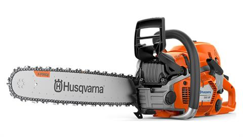 Husqvarna Power Equipment 562 XP G 20 in. bar 0.058 ga. in Chillicothe, Missouri