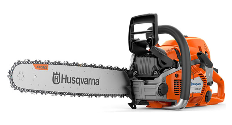 Husqvarna Power Equipment 562 XP G 28 in. bar in Chillicothe, Missouri