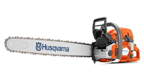 Husqvarna Power Equipment 572 XP 20 in. bar in Walsh, Colorado