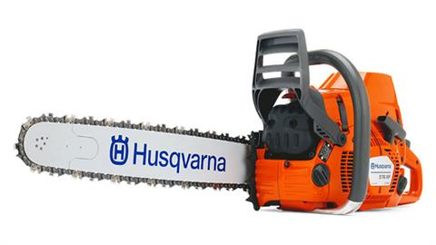Husqvarna Power Equipment 576 XP 20 in. bar in Walsh, Colorado
