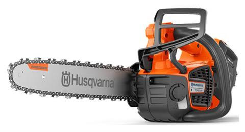 Husqvarna Power Equipment T540i XP 12 in. bar in Walsh, Colorado