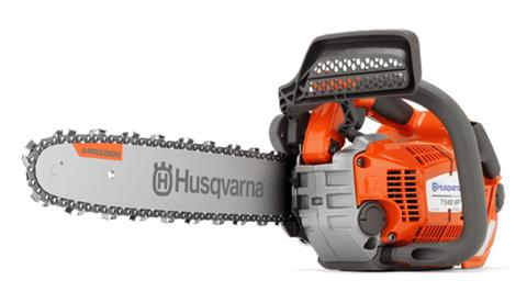 Husqvarna Power Equipment T540 XP II 14 in. bar SP21G in Petersburg, West Virginia