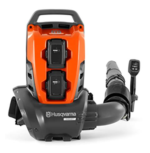 Husqvarna Power Equipment 340iBT Leaf Blower in Saint Johnsbury, Vermont