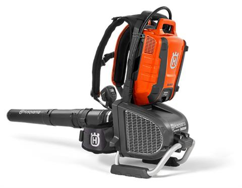 Husqvarna Power Equipment 550iBTX Leaf Blower in Berlin, New Hampshire