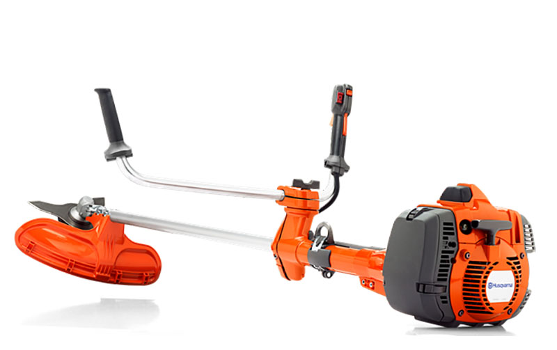 Husqvarna Power Equipment 545FR Brushcutter in Berlin, New Hampshire