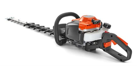 Husqvarna Power Equipment 322HD60 Hedge Trimmer in Soldotna, Alaska