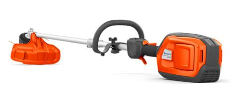 Husqvarna Power Equipment 325iLK Incl Trimmer Attachment in Gaylord, Michigan