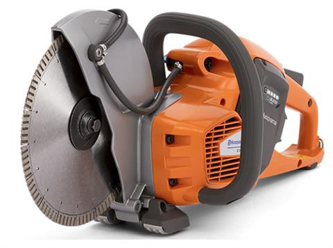 Husqvarna Power Equipment K 535i Power Cutter in Terre Haute, Indiana