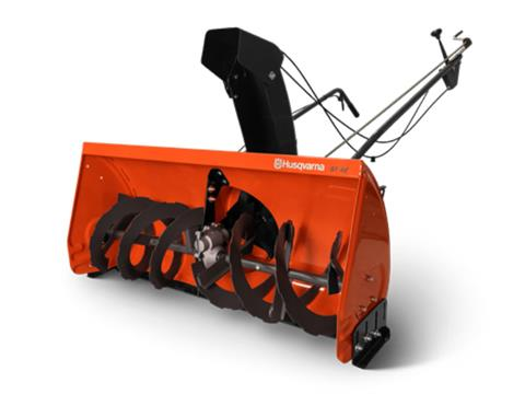 Husqvarna Power Equipment 50 in. 2-stage Snow Thrower (Electric Lift) in Speculator, New York