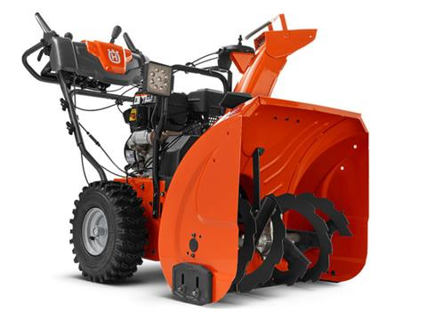 Husqvarna Power Equipment ST 224 in Speculator, New York