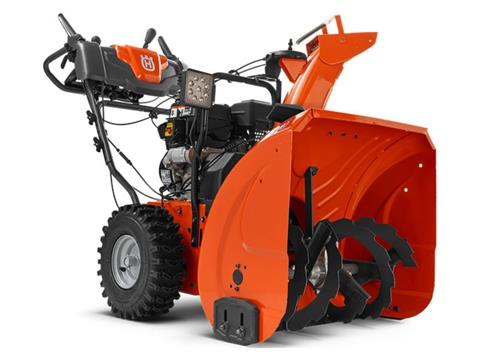Husqvarna Power Equipment ST 227 in Speculator, New York