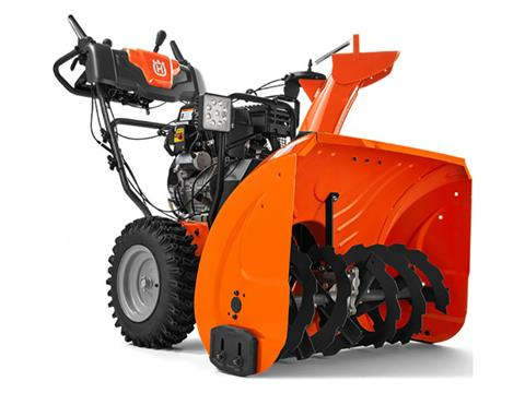 Husqvarna Power Equipment ST 230 in Speculator, New York