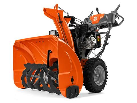 Husqvarna Power Equipment ST 230 in Payson, Arizona - Photo 2