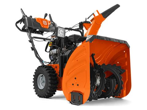Husqvarna Power Equipment ST 327 in Berlin, New Hampshire