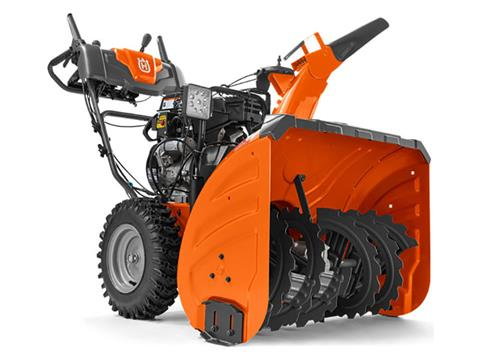 Husqvarna Power Equipment ST 330 in Speculator, New York