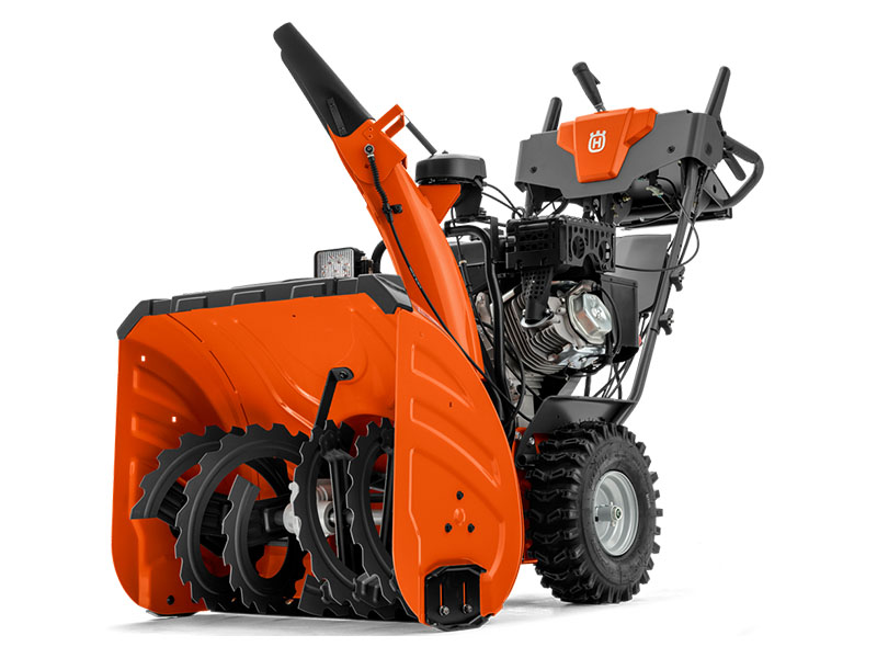 Husqvarna Power Equipment ST 430 in Gaylord, Michigan - Photo 3
