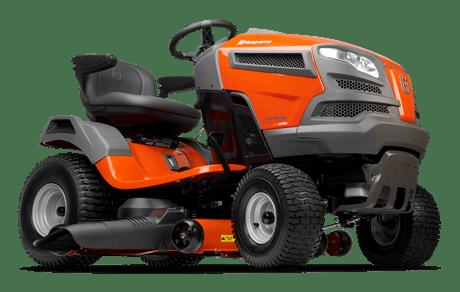 2016 Husqvarna Power Equipment Fast Tractor YTH24V48 in Fairview, Utah