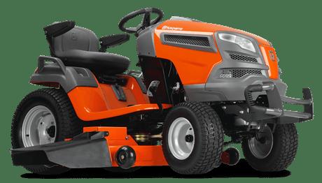 2016 Husqvarna Power Equipment GT52XLSi in Fairview, Utah