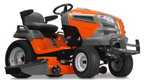 2016 Husqvarna Power Equipment GT52XLS Kawasaki in Fairview, Utah
