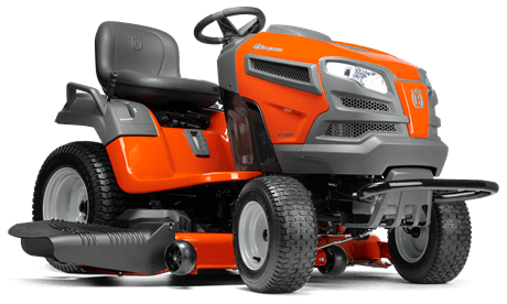 2016 Husqvarna Power Equipment LGT2654 in Unity, Maine